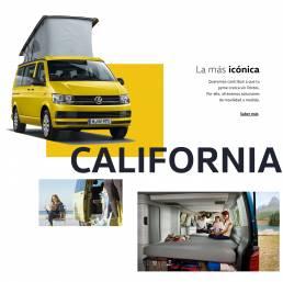 California Volkswagen rafelgil