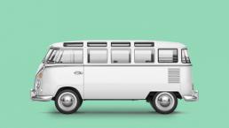 Rafel Gil Volkswagen project