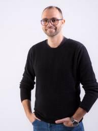 Rafel Gil Digital & User experience Designer