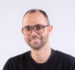 Rafel Gil - Product Designer Barcelona